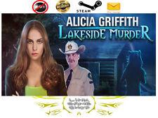 Alice Griffith – Lakeside Murder PC & Mac Numérique Steam Key - Region Free