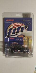 2003 #2 Rusty Wallace Miller Lite 1:64 Dodge Intrepid RCCA