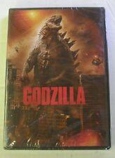 DVD GODZILLA - Juliette BINOCHE / Ken WATANABE - Gareth EDWARDS - NEUF