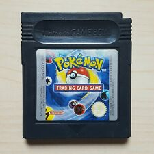 Pokemon Trading Card Game Spiel Modul Nintendo GameBoy Color GBC