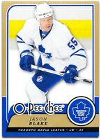 2008-09 O-Pee-Chee **** PICK YOUR CARD **** From The Base SET -  [1-250]