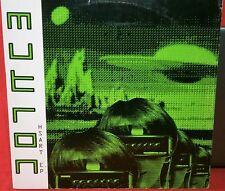 "MUTRON - HSART EP - ROTTEN ZIPANGU / FOOLISH DANCE / DOTISM - 2002 DEKA 005 12"""