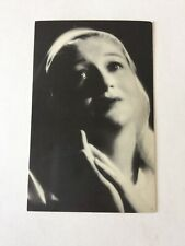 Clare Hume Meier Black Hills Passion Play Florida Unposted Postcard
