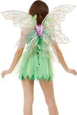 Feenflügel Hübsche Fee Damen Lila Schillernd 86 cm oder 34 Zoll Kostüm