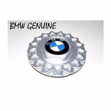 "BMW E24 E32 E34 Wheel Center Cap 15"" Style 5 Cross-Spoke Wheel Genuine"
