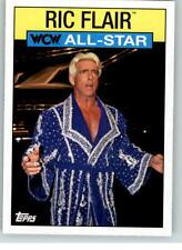 2016 WWE Heritage NWO/WCW All Star #20 Ric Flair