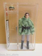 Star Wars Vintage Princesa Leia Combat Poncho Figura De Acción Original UKG no Afa