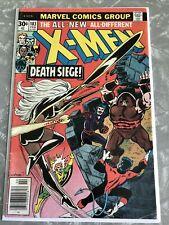 X-MEN #103 CGC FINE MARVEL 1977BLACK TOM & JUGGERNAUT APP 🔑