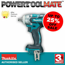 Makita DTW285Z 18V LXT Brushless 1/2in Impact Wrench *Body Only*
