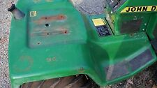 JOHN DEERE Body, Fender Pan 316 Onan 318 PICKUP ONLY, SANDUSKY OHIO, 5 AVAILABLE