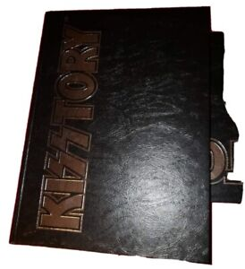 Limited Edition KISSTORY First edition