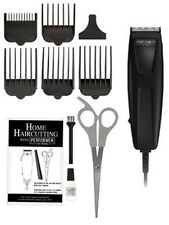Wahl 9314-600 Clipper Haircutting Kit, 10 Piece Brand New