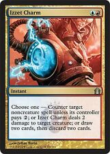Talismano Izzet - Izzet Charm MTG MAGIC RTR Return to Ravnica English