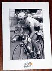 cyclisme - Carte postale Bernard HINAULT série Tour de France 2016
