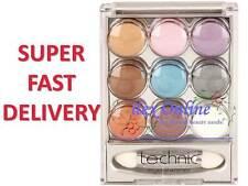 Technic Cream Assorted Shade Eye Shadows
