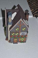 "Dept. 56 Heritage Village - ""Kingsford's Brew House"" Retired"