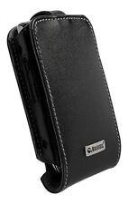 Krusell Orbit Flex Leather Case fr Blackberry Bold 9700