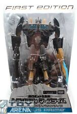 Transformers Prime Voyager Dark Guard Optimus Prime First Edition Limited Series