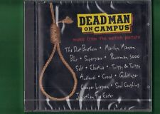 DEAD MAN ON CAMPUS OST COLONNA SONORA CD NUOVO SIGILLATO