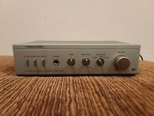Realistic SA-150 Integrated STEREO AMPLIFIER - EX CONDITION