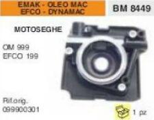 POMPA OLIO MOTOSEGA EMAK OLEOMAC EFCO 199 DYNAMAC OM199 OM 199 099900301