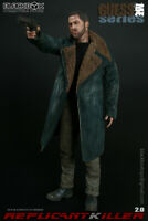 BLACKBOX 1/6 Figure Toys GUESS ME SERIES REPLICANT KILLER Dirty/Weathered Ver