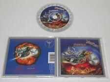 JUDAS PRIEST/PAINKILLER(COLUMBIA 502139 2) CD ALBUM
