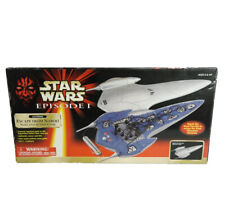 1999 Star Wars Episode I Escape From Naboo Skill and Action Game NEW