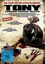 Tony - London Serial Killer ( Horror-Thriller ) - Peter Ferdinando, Greg Kam NEU