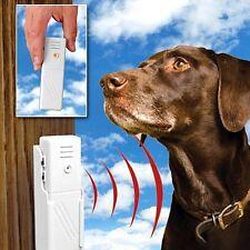Wireless y tapón de corteza Ultrasónico Portátil Perro para todas las razas corteza deja de 4-5 Cm