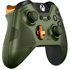 Xbox One Wireless Controller Limited Edition Halo 5: Guardians Master Chief