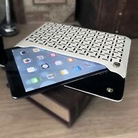 Urban Element Leather Pouch Case White Cover For Apple iPad Mini 1, 2, 3 & 4