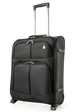 Aerolite 55x40x20 Ryanair MAXIMUM Allowance 42l Lightweight Travel Carry on 2 -
