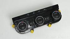 VW T6 Klimabedienteil  Bedienteil Klimaanlage Climatronic 7E0907040C