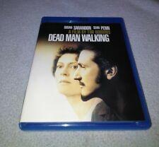 Dead Man Walking [Blu-ray], Tim Robbins.Susan Sarandon, Sean Penn