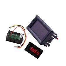 """Red 0.36"""" LED 5 Digit DC 0-33.000V Digital Voltmeter Voltage Meter Car Panel  L"""