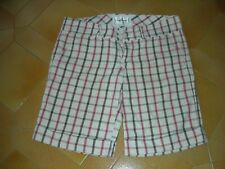 Pantaoni Pants Bermuda ABERCROMBIE & FITCH A&F Tg.44