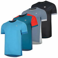 Dare2b Unifier Mens Short Sleeve Active T-Shirt