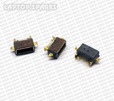 Usb Micro De Carga Jack Socket Conector De Puerto ub067 Sony Ericsson Xperia Mt15i