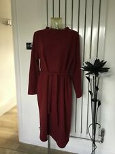 Ladies Marks & Spencer BNWT Soft Touch dress size 18 R
