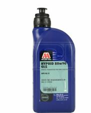Millers Oils Hypoid 80W-90 GL5  Transmission Fluid 1 Litre 1L Z521 !CLEARANCE!