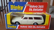 DINKY TOYS MODEL No.122 VOLVO  265 DL ESTATE CAR