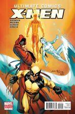ULTIMATE COMICS X-MEN ISSUE 1 - RARE MARK BAGLEY VARIANT COVER