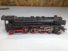 Marklin West Germany LOCOMOTIVE Steam Engine 01097 3048 H0 HO - No Tender LOCO