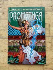 Alan Moore - Promethea - Comic