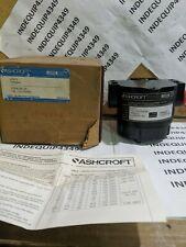 Ashcroft B761V 1000Psi 15A 125/250Vac 15B8