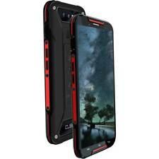 Cubot Quest Lite 4G 32Gb 3Gb Ram Dual SIM red black Garanzia EU No Brand Nuovo