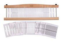 Vari Dent Rigid Heddle Kit for Ashford 60cm Rigid Heddle Loom