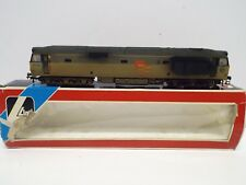 LIMA 205281 CLASS 50 DEFIANCE 50149 PROF WEATHERED LIGHTS BOXED (OO645)