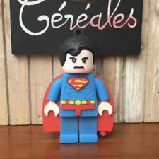 Superman LEGO USB Flash Drive Cute 32G memory stick Pen Drive New Gift Christmas